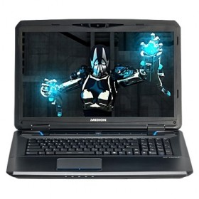 MEDION ERAZER X7825 Notebook