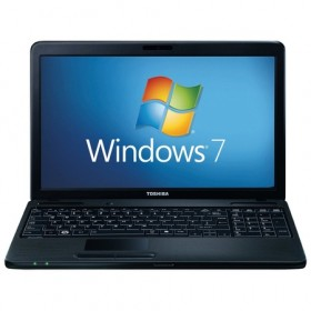 Toshiba Satellite Pro C660 Laptop