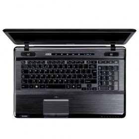 Toshiba Satellite Pro Laptop P770