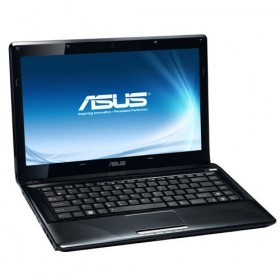 ASUS A42JA Notebook