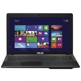 ASUS Notebook A552EA