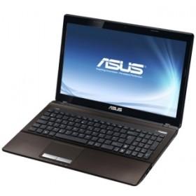 ASUS A55N नोटबुक