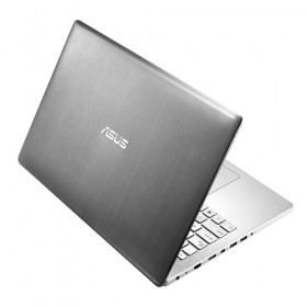ASUS R552JV Notebook