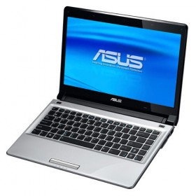 Notebook ASUS UL80A
