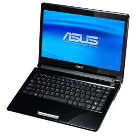 ASUS UL80V Notebook