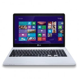 LG XNOTE A560笔记本