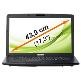 MEDION AKOYA P7817 Notebook