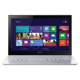 SONY VAIO Pro 11 Series Laptop-S