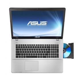 ASUS X750LBノートPC