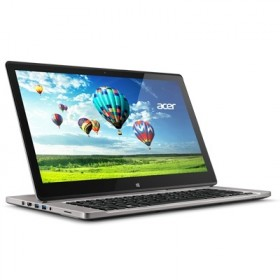 Laptop Acer Aspire R7-572G