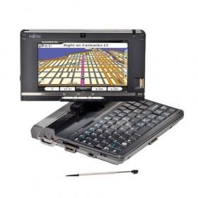 Fujitsu LifeBook U820 Mini-Notebook