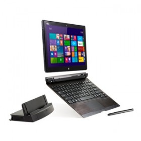 Fujitsu STYLISTIC Q704 Tablet PC
