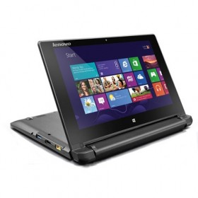 Lenovo Flex 10 Dual-mode Notebook