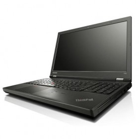 Lenovo ThinkPad W540 Ponsel Workstation