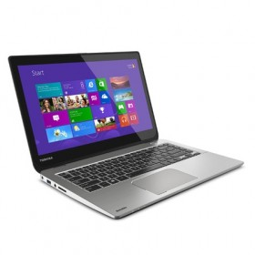 Toshiba Satellite E45T Ultrabook