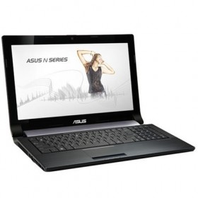 ASUS N53TA Notebook