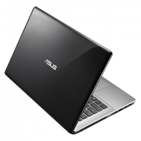 ASUS X450LBノート