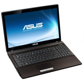 ASUS X53BY Laptop
