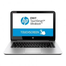 HP ENVY TouchSmart 14t Ultrabook