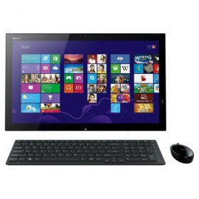 SONY VAIO Tap 21 Portable All-in-One Desktop