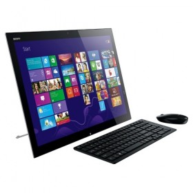 SONY VAIO Tap 21 Portable Desktop(B)