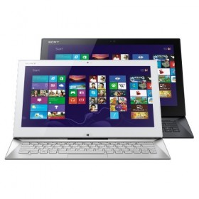 Sony VAIO Duo 13 SVD132190X Ultrabook