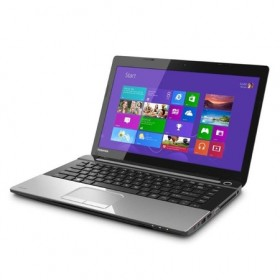 Toshiba Satellite C40T Touch Laptop