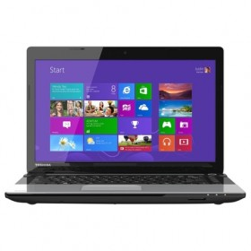 Toshiba Satellite Notebook C45