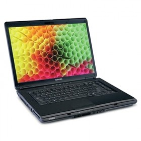 Toshiba Satellite L305 portable