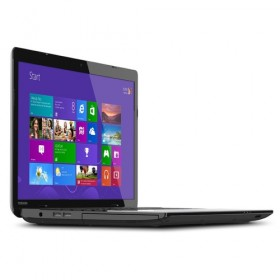 Laptop Toshiba Satellite L75