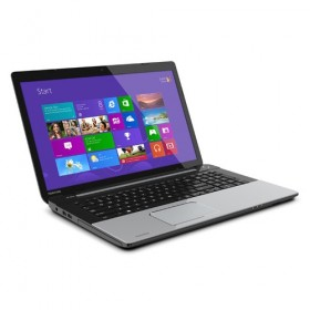 Laptop Toshiba Satellite L75D