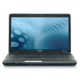 Toshiba Satellite P505 Laptop