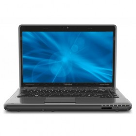 Toshiba Satellite P740 Laptop