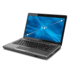 Laptop Toshiba Satellite P740D