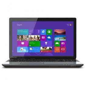 Toshiba Satellite S55D portable