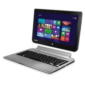 Laptop Tablet Toshiba Satellite W30t