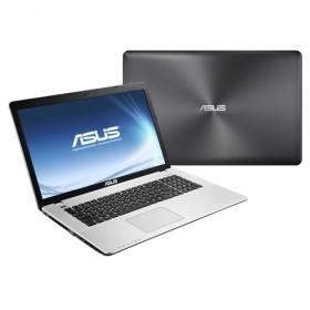 Notebook ASUS F751LA