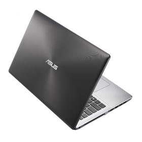 ASUS Notebook K550CA