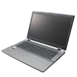 CLEVO W370ST Laptop
