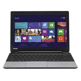 Toshiba Satellite NB10-Ноутбук