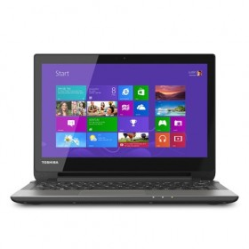 Toshiba Satellite NB15T portable