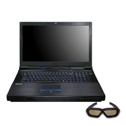 CLEVO P570WM3 Notebook