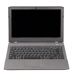 CLEVO W230ST Laptop