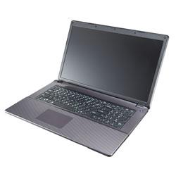 CLEVO W670SJQ Notebook