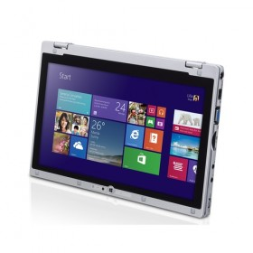 Panasonic Toughbook CF-AX3 Ultrabook