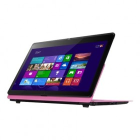 Sony VAIO SVF14N2 Series Flip PC-Pink
