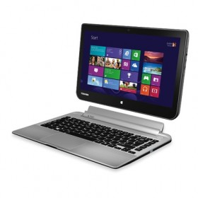 Toshiba Satellite W30t-Ноутбук
