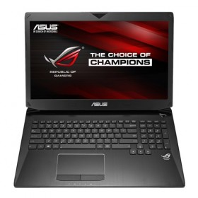 ASUS ROG G750JS Notebook