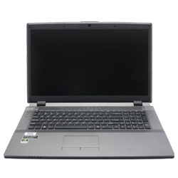 CLEVO W370SS Notebook