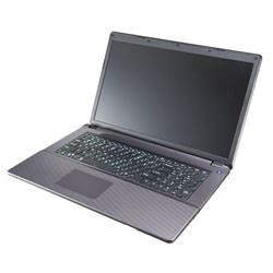 CLEVO W670SFQ Notebook